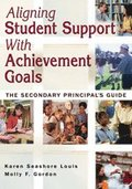 Aligning Student Support With Achievement Goals