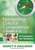 Navigating Cultural Competence in Grades K5