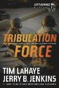 Tribulation Force