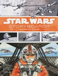 Star Wars Storyboards:The Original Trilogy