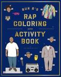 Bun B's Rap Coloring and Activity Book