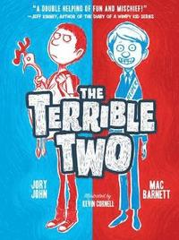 Terrible Two, The