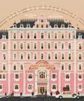 Wes Anderson Collection: The Grand Budapest Hotel, The