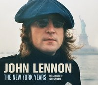 John Lennon:The New York Years (reissue)