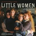 Little Women 2020 Wall Calendar: The Official Movie Tie-In