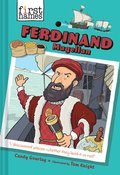 Ferdinand Magellan (the First Names Series)