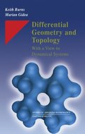 Differential Geometry and Topology