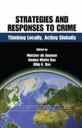 Strategies and Responses to Crime