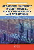 Orthogonal Frequency Division Multiple Access Fundamentals and Applications