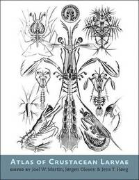 Atlas of Crustacean Larvae