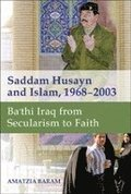 Saddam Husayn and Islam, 1968-2003