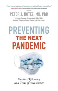 Preventing the Next Pandemic