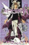Death Note, Vol. 6