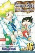 Muhyo & Roji's Bureau of Supernatural Investigation, Vol. 16, Volume 16