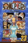 One Piece, Vol. 23