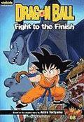 Dragon Ball Chapter Book, Volume 8: Fight to the Finish!