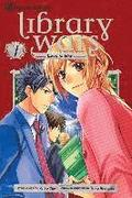 Library Wars: Love & War, Volume 7