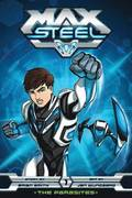 Max Steel: The Parasites