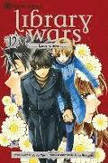 Library Wars: Love & War, Volume 12