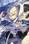 Seraph of the End, Vol. 2