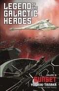 Legend of the Galactic Heroes, Vol. 10