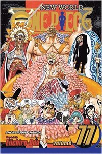 One Piece, Vol. 77