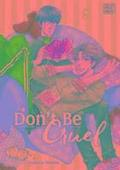Don't Be Cruel: 2-in-1 Edition, Vol. 1