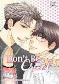 Don't Be Cruel: 2-in-1 Edition, Vol. 2