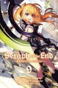 Seraph of the End, Vol. 9