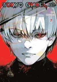 Tokyo Ghoul: re, Vol  2 - Sui Ishida - Häftad (9781421594972