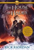 House Of Hades Heroes Of Olympus The Boo