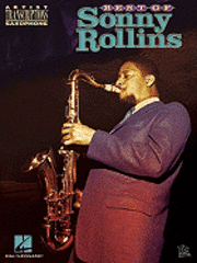Best of Sonny Rollins (Saxophone)