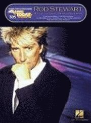 Rod Stewart - Best of the Great American Songbook: E-Z Play Today Volume 305