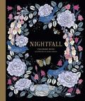 Nightfall Coloring Book: Originally Published in Sweden as 'Skymningstimman'