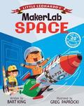 Little Leonardo's MakerLab Space