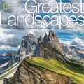 National Geographic Greatest Landscapes