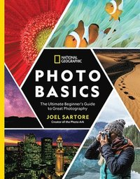 National Geographic Photo Basics
