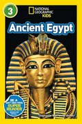 National Geographic Kids Readers: Ancient Egypt