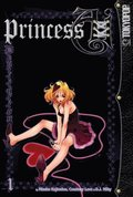 Princess Ai Manga Boxed Set