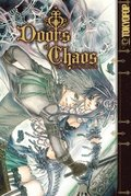 Doors of Chaos Volume 2 Manga