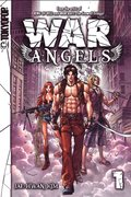 War Angels manga