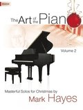 The Art of the Piano, Volume 2: Masterful Solos for Christmas
