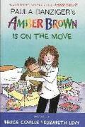 Amber Brown Is on the Move (2 CD Set)