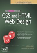 Essential Guide to CSS and HTML Web Design