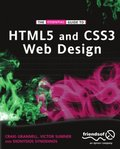 Essential Guide to HTML5 and CSS3 Web Design