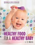 Healthy Food for a Healthy Baby