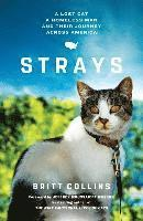 Strays: A Lost Cat, a Drifter, and Their Journey Across America