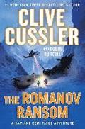 The Romanov Ransom