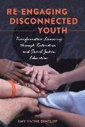 Re-engaging Disconnected Youth