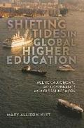 Shifting Tides in Global Higher Education